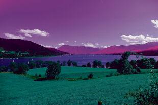 See Urlaub  - © Foto: iStock / Adam Smigielski (Bildbearbeitung: Rainer Messerklinger)