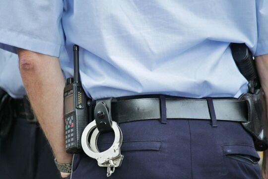 Polizei - © Foto: Pixabay