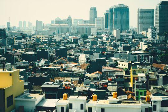 Jakarta - © iqbal nuril anwar / Pixabay