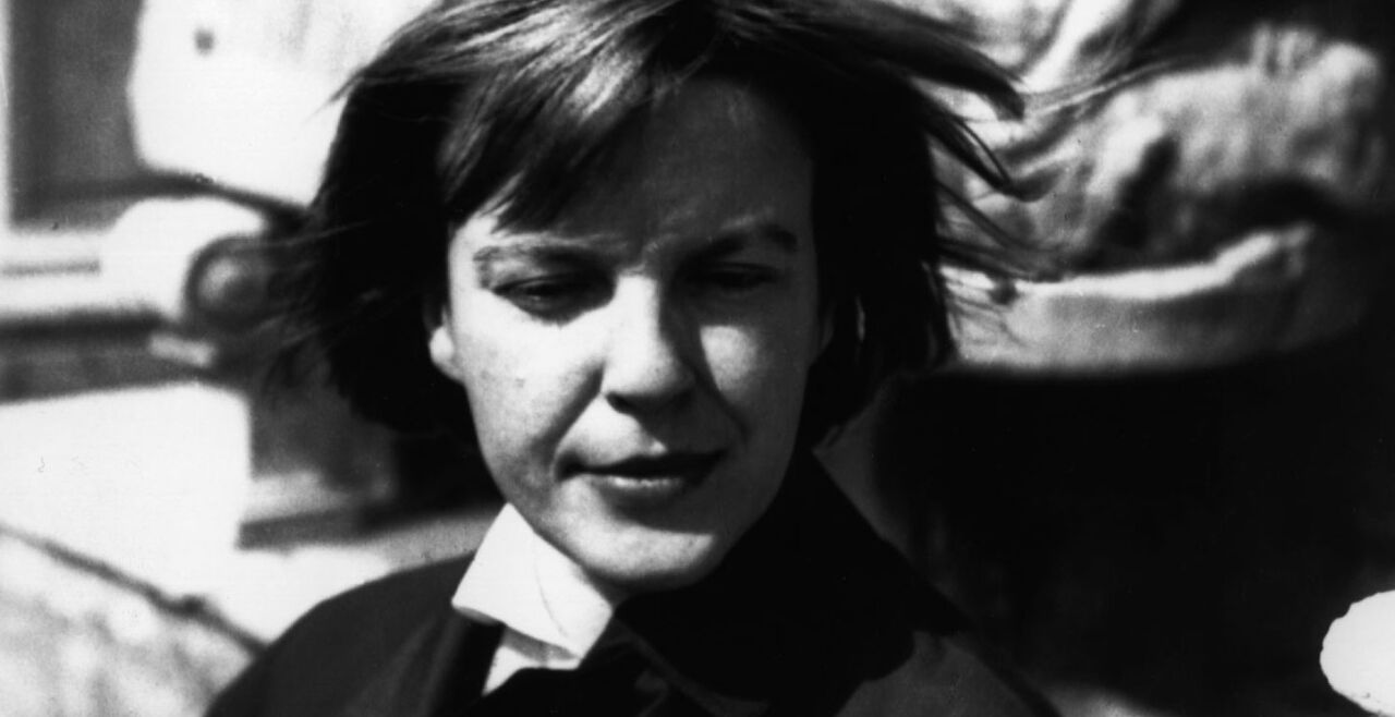 Ingeborg Bachmann - © Foto: APA