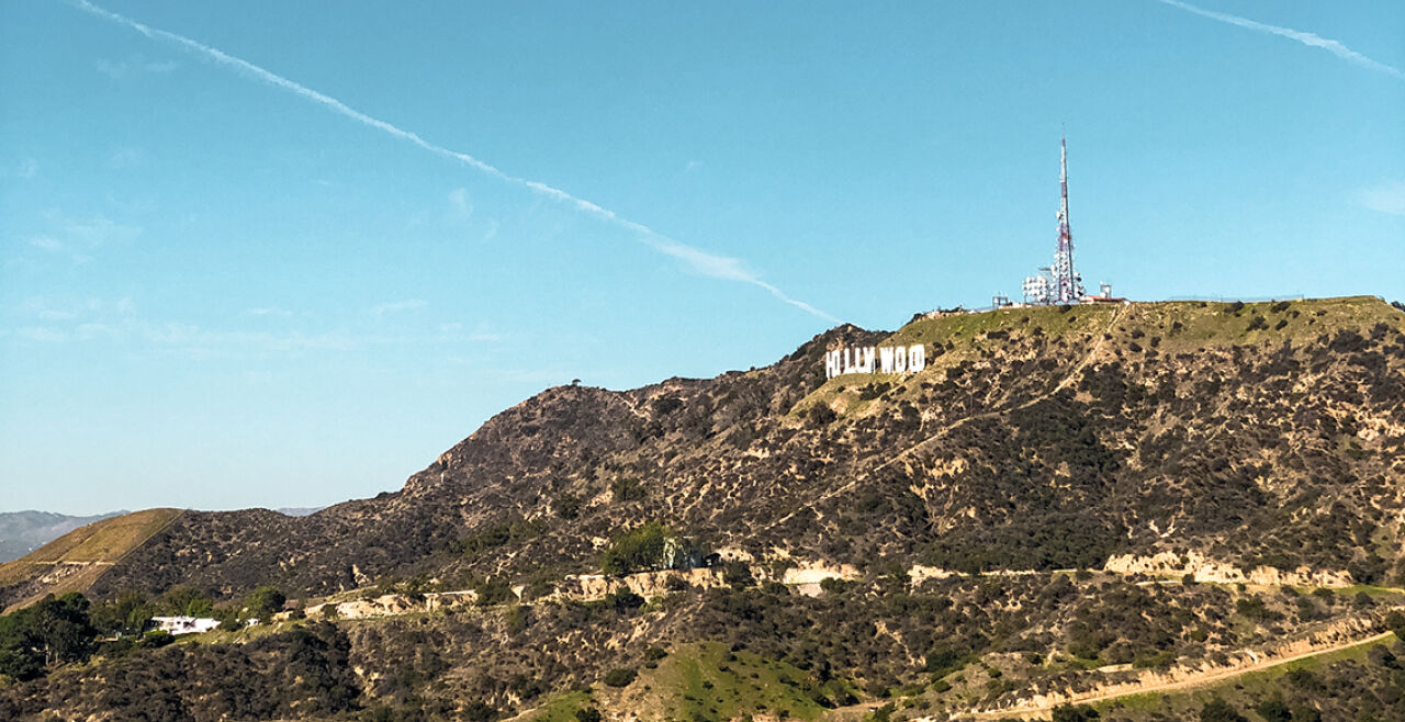 Hollywood - © Foto: iStock / Magu Directors