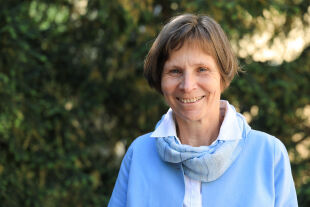 Christine Rod - © Ordensgemeinschaften / Magdalena Schauer