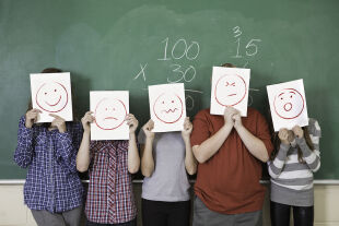 Schule - © Foto: iStock/cglade