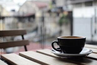 Cafe - © Foto: Pixabay