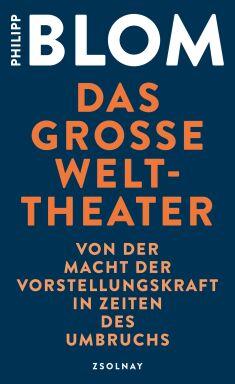Das große Welttheater - © Foto: Zsolnay