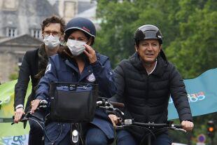 Hidalgo - © Foto: APA / AFP / Alain Jocard
