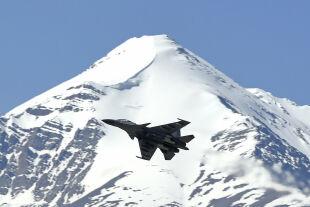 Himalaya - © Foto: APA / AFP / Tauseef Mustafa