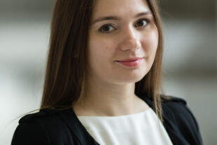 Irisova - © Foto: Privat