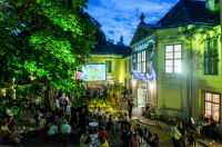 dotdotdot Filmfestival - © Foto: Kollektiv Fischka/Kramar /Volkskundemuseum Wien