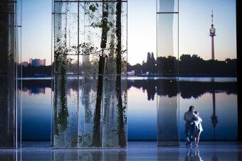 Geschichten aus dem Wienerwald - Theater an der Wien, März 2015 - © Werner Kmetitsch