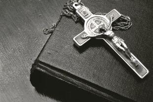 Exorzismus - Symbolfoto - © Shutterstock