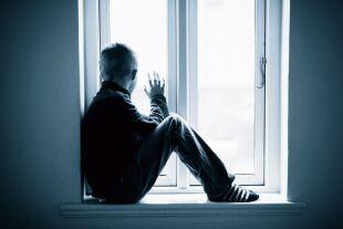 Suizidgedanken bei jungen Menschen - © Shutterstock