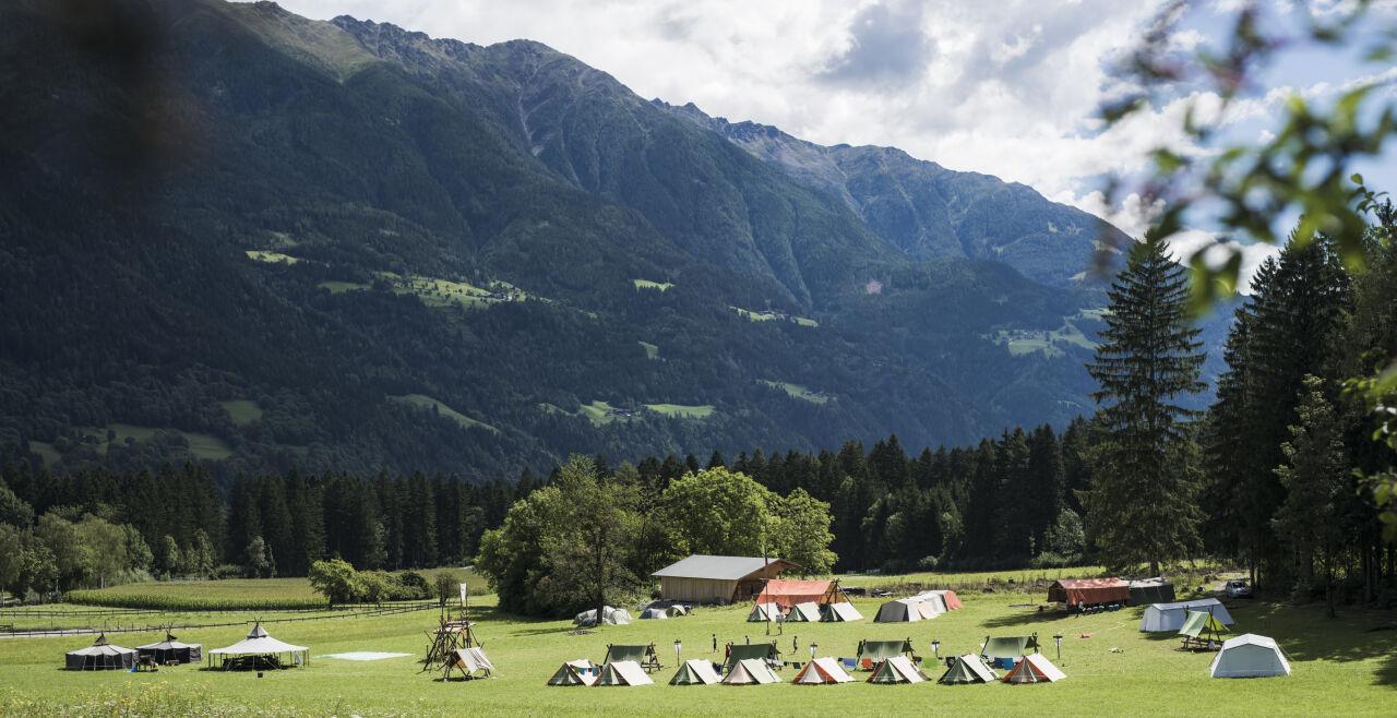 Sommerlager - © Foto: Jana Sabo