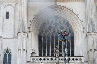 Nantes - © Foto: APA / AFP / Sebastien Salom-Gomis