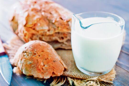 Nahrungsmittel-Intoleranzen - © Shutterstock