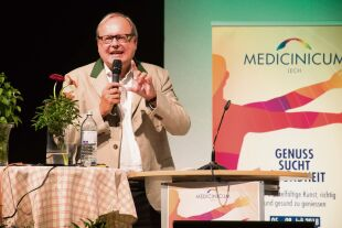 Medicinicum Lech - © Medicinicum Lech