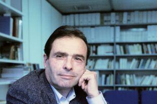 Bourdieu - © Foto: picturedesk.com / Jean-Régis Roustan / Roger Viollet