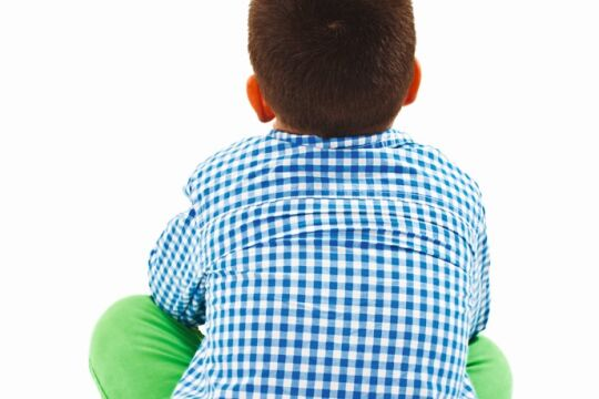 Inklusive Pädagogik - Kind, Kinder, Inklusion, Sonderpädagogik, Sozialpädagogik, Integration - © Shutterstock