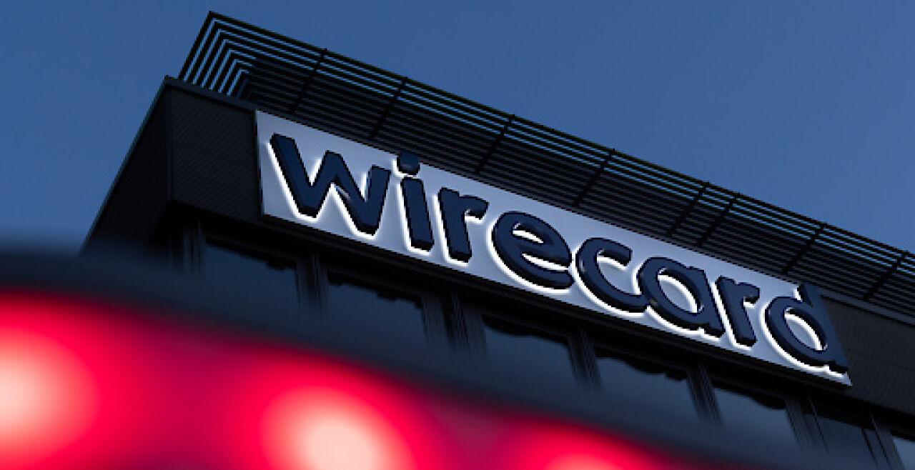 Wirecard - © FOTO: APA/dpa/Peter Kneffel