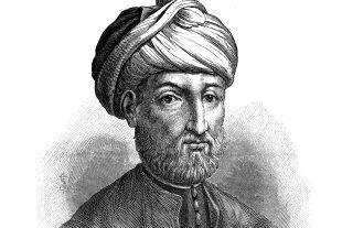 Mohammed - © Bild: iStock/duncan1890