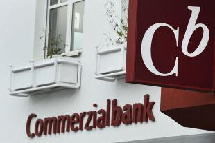 CommerzBank - © Foto: APA / Robert Jaeger