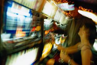 Casino Poker - © Foto: iStock / Steve Mason