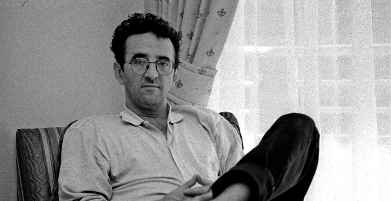 Roberto Bolano - © Foto:  picturedesk.com / dpa / Fernando Nahuel