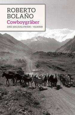 Cowboygräber - © Hanser