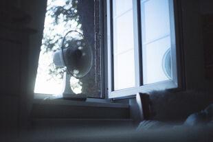 Ventilator - © Foto: iStock/Rike_