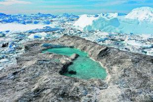 Grönland - © Foto: Getty Images / Sean Gallup