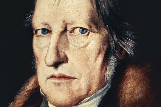 Hegel - © Foto: Getty Images / DeAgostini