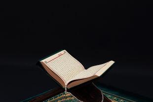 Koran - © iStock/selcukkoc