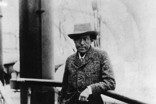 Mahler - © Foto: picturedesk.com / akg-images