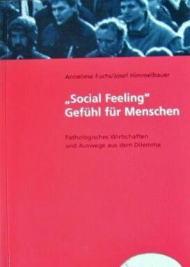 """Social Feeling"" Gefühl für Menschen. - © Böhlau Wien"