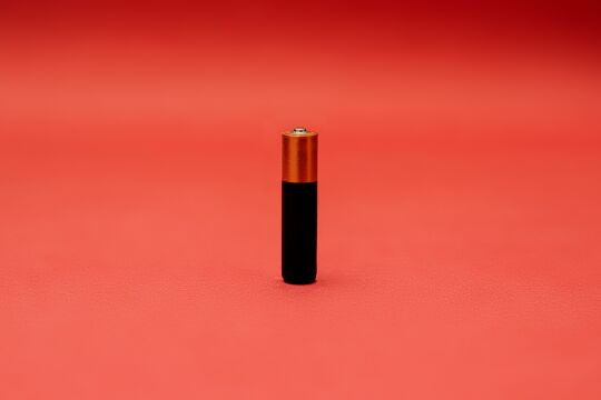 """Leistungsgesellschaft - """"Wir laden unsere Batterien nicht mehr auf"""" - © Foto: Unsplashed/David Alvesd"""