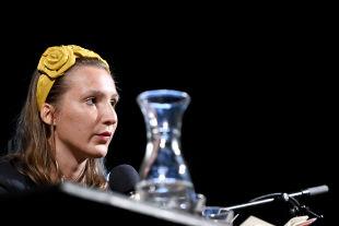 Mercedes Spannagel - © Foto: APA / Herbert Neubauer