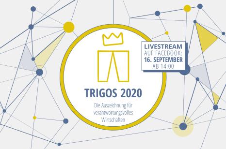 Trigos award  - © Grafik: Buero de Martin