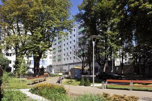 Heil werden - Ordensspitäler haben sich einem ganzheitlichen Konzept von Heilung und Gesundheit verschrieben (Bild: Krankenhaus der Barmherzigen Schwestern in Wien-Gumpendorf). - © BHS Wien / Robert Herbst