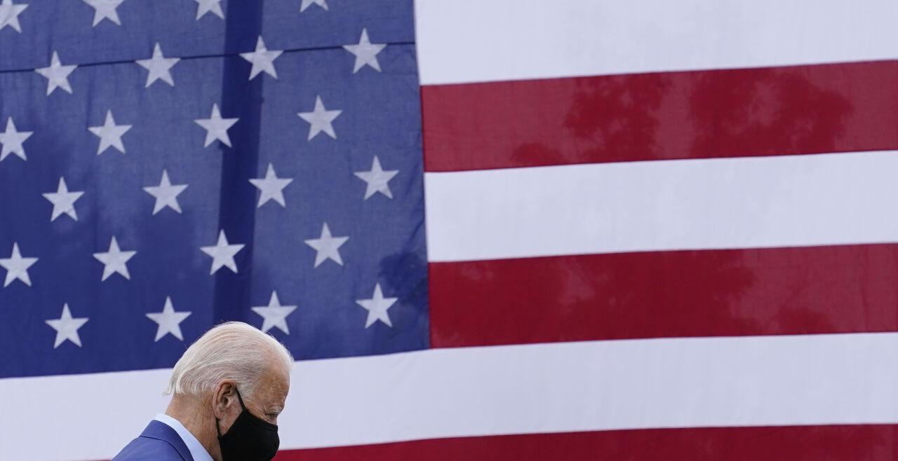 Joe Biden - © Foto: picturedesk.com / AP /Patrick Semansky