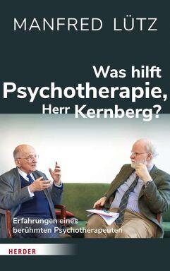 Was hilft Psychotherapie? - © Verlag Herder