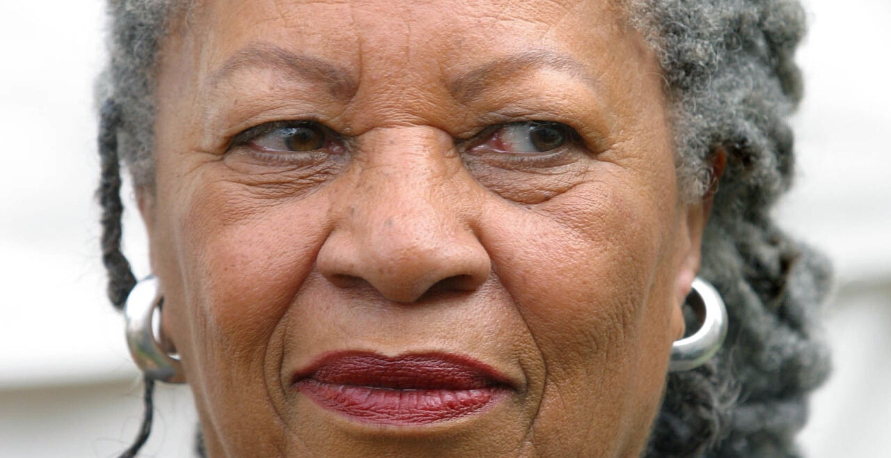 Toni Morrison - © Foto: Getty Images / Corbis / Colin McPherson