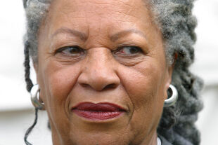 Toni Morrison - © Foto: Getty Images / Corbis / Colin McPherson