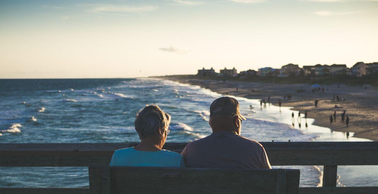 Pensionsreform - © Foto: Unsplash/James Hose Jr
