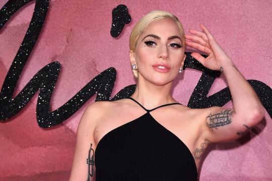 Gaga - © Foto: Getty Images / Venturelli for Gucci