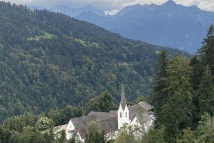 St. Gerold - © Privat