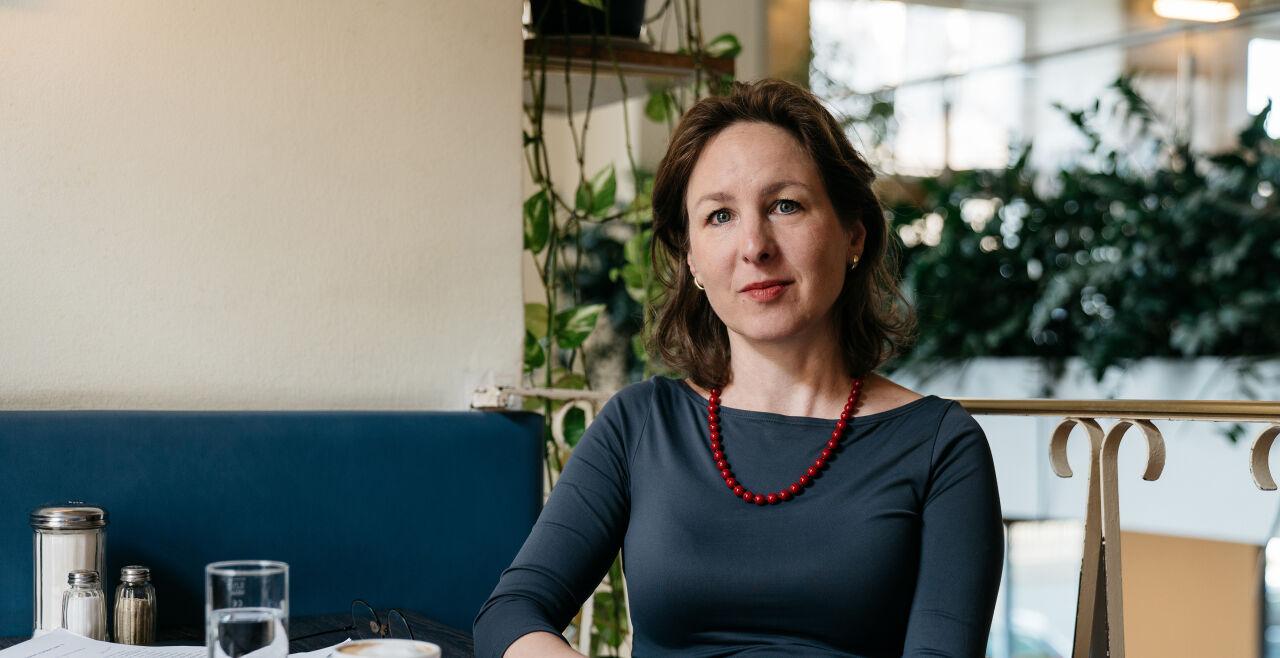 Barbara Prainsack - © Foto: Gregor Hofbauer