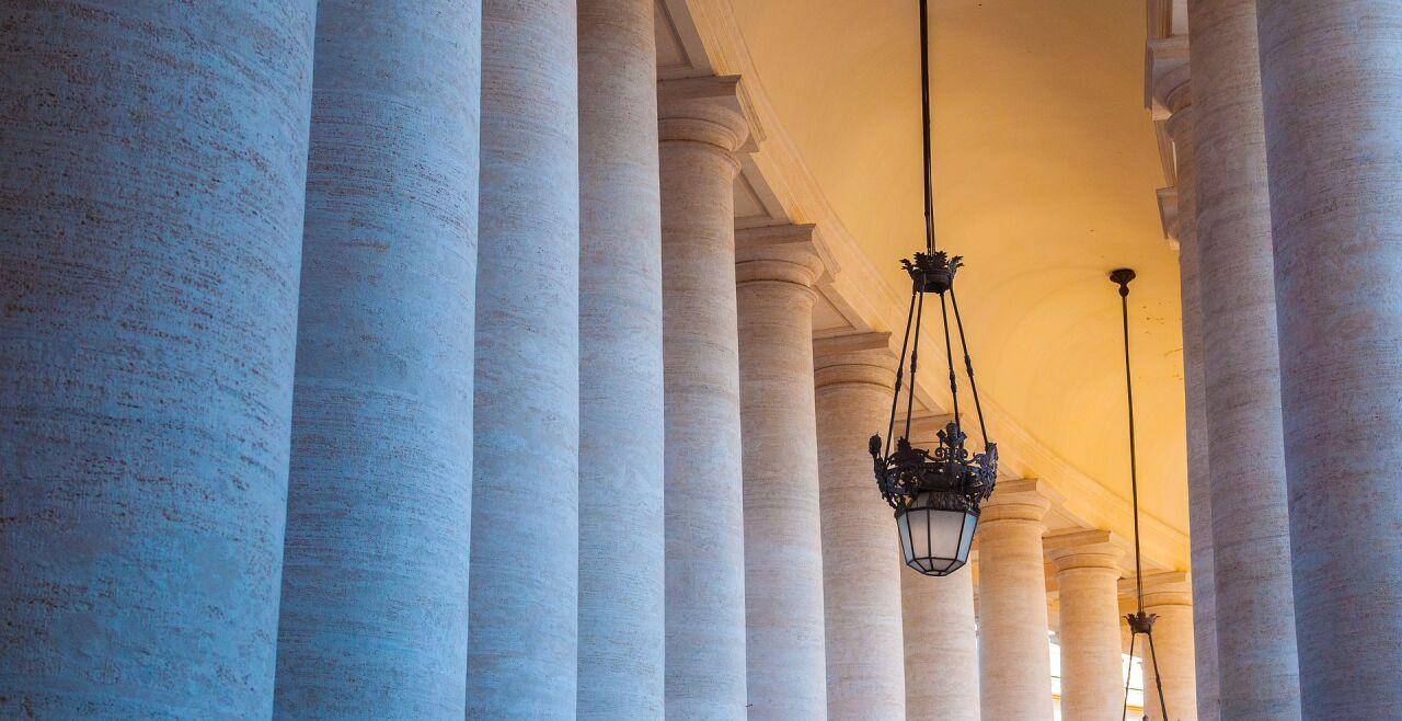 Vatikan - © Foto: Pixabay