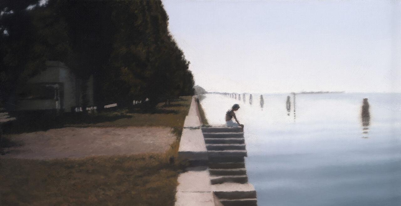 Richter - © © Gerhard Richter 2020 Foto: bpk/The Art Institute of Chicago/Art Resource, NY