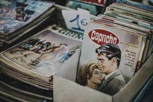 Magazine - © Foto: Pixabay