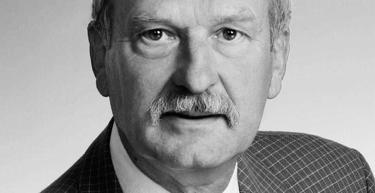 Hannes Schopf - © Foto: APA / VÖZ / Franz Helmreich